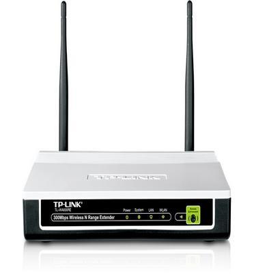 נקודת גישה אלחוטי דגם TP-LINK TL-WA830RE/801ND