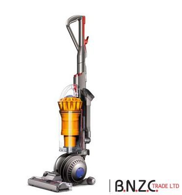 שואב אבק קל משקל וקל לתמרון תוצרת DYSON דגם DC40 Multi Floor-סט אביזרים מתנה !