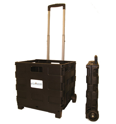 ארגז כלים מתקפל כולל ידית מבית STAINHEL דגם ST-001