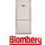 מקרר מקפיא תחתון 582 ליטר נטו תוצרת Blomberg. דגם KND9952IN