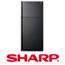 מקרר מקפיא עליון 545 ליטר נטו No-Frost מסדרת C-Pro תוצרת SHARP דגם SJ-S3550