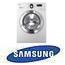 """מכונת כביסה פתח חזית 7 ק""""ג 1200 סל""""ד Eco Bubble תוצרת Samsung דגם WF1702WEC"""