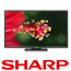 "טלוויזיה 39"" LED Full-HD Aquos תוצרת SHARP דגם LC-39LE440M"