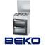 תנור אפיה משולב דו תאי מהדרין תוצרת BEKO דגם KCDM62110