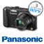 """מצלמה 16.1MP FULL HD זום X20 מסך 3"""" תוצרת panasonic דגם DMC-TZ35"""
