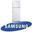 מקרר עם מקפיא עליון 384 ליטר No Frost תוצרת SAMSUNG דגם RT35FAJEDWW