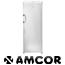 מקפיא 7 מגירות 221 ליטר נטו NO-FROST תוצרת Amcor צבע טיטניום דגם AF7S