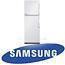 מקרר עם מקפיא עליון 318 ליטר No Frost תוצרת SAMSUNG דגם RT29FAJEDWW