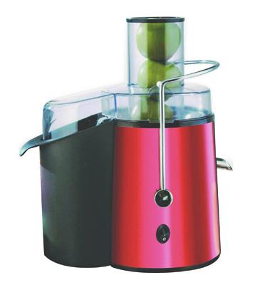 מסחטת גזר רד ליין להכנת מיצים מגזר ופרות קשים תוצרת HEMILTON דגם 840-HEM