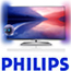 "טלוויזיה 47"" 500Hz LED FULL HD SMART TV 3D תוצרת PHILIPS דגם 47PFL6008"