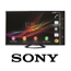 """טלוויזיית 55"""" LED 3D בעיצוב מיוחד 400Hz תוצרת .SONY דגם KDL-55W805"""