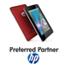 טאבלט DUAL CORE בגודל 7'' 8BG 1GB תוצרת HP מדגם SLATE
