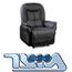 כורסת טלויזיה אורטופדית תוצרת מוצר 2000 דגם Rest&Comfort 8019