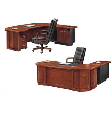 שולחן מנהלים יוקרתי מפורניר אמיתי תוצרת מוצר 2000 דגם הבית הלבן