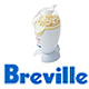 מכשיר להכנת פופקורן ללא שומן  120W תוצרת BREVILLE דגם PCM-40
