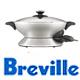 ווק חשמלי 6 ליטר, 2400W תוצרת BREVILLE דגם BEW-600