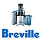 מסחטת פירות קשים מנוע רב עוצמה 950W תוצרת BREVILLE דגם JE-95