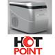 מכונת קרח להכנה מהירה של קרח במגוון גדלים תוצרת HOT POINT דגם IM-12