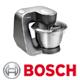 מיקסר משולב מקצועי  תוצרת בוש דגם MUM57830 +מתנה! ּ+ מבצע VIP