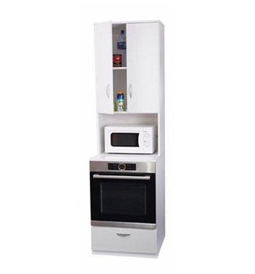 ארון לתנור בילט אין ומיקרוגל דגם 521