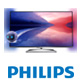 "טלויזיית  LED FULL HD SMART TV 3D בגודל 60"" תוצרת PHILIPS דגם 60PFL6008"
