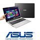 "מחשב נייד ""15.6 Ultrabook™ Touch Intel® Core™ i5 4200U 8GB 750GB תוצרת ASUS דגם R551LB-CJ1"