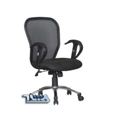 כסא מנהלים אורטופדי הכולל גב מתכוונן מבית מוצר 2000דגם יהלום 15K