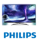 טלוויזיה FULL HD SMART TV 3D 1400 Hz LED 46 תוצרת PHILIPS דגם 46PFL8008
