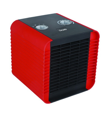 מפזר חום קרמי 2 דרגות חום תוצרת GRAETZ דגם GR916