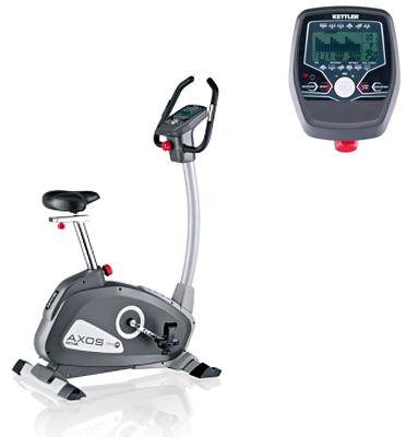 אופני כושר תוצרת KETTLER  דגם CYCLE-P