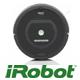 שואב אבק רובוטי כולל שלט רחוק תוצרת IROBOT דגם ROOMBA 770