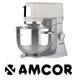 מיקסר  MixArt עם מנוע עוצמתי וחזק תוצרת AMCOR דגם MIX970