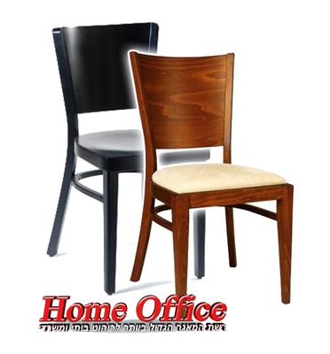 כסא מטבח איכותי מעץ בוק חזק במיוחד מבית מוצר 2000 דגם וינה