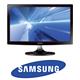 """מסך מחשב LED גודך 21.5""""  תוצרת SAMSUNG  דגם S22C300BS"""