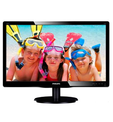 """מסך מחשב 21.5"""" LED ברזולוציית FULL HD תוצרת PHILIPS דגם 226V4LSB"""
