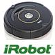 שואב אבק רובוטי  תוצרת IROBOT דגם ROOMBA 650