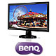 """מסך מחשב LED גודל 21.5"""" תוצרת BENEQ דגם GW2250"""