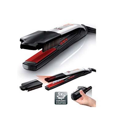 מחליק שיער מולטי סטיילר 230 מעלות תוצרת VALERA דגם 100.01IS