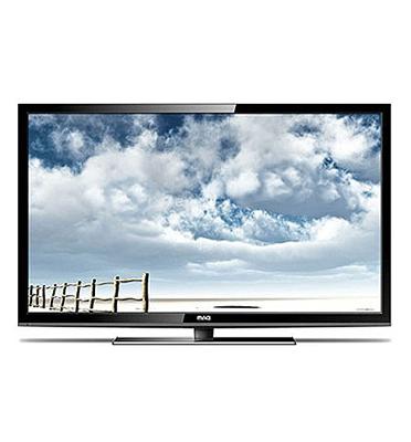 """טלויזיה 55"""" LED Full HD עם כניסת USB תומך בפורמט MKV תוצרת MAG דגם CR55LEU"""
