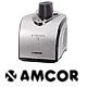 מכשיר להכנת גלידה ביתי/תעשייתי נפח 1 ליטר תוצרת AMCOR דגם ICE3000