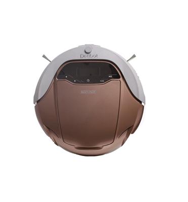 הרובוט היחיד בעולם שיודע לשנות תוכניות באופן אוטומטי תוצרת ECOVACSROBOTICS דגם D68-תצוגה