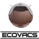 הרובוט היחיד בעולם שיודע לשנות תוכניות באופן אוטומטי תוצרת ECOVACS דגם D68