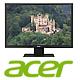 """מסך מחשב 23"""" טכנולוגיית LED תוצרת ACER דגם UM.VV6EE001"""