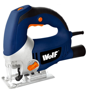 מסור אנכי 800W תוצרת WOLF דגם JSV800
