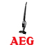 שואב אבק משולב מטאטא חשמלי עוצמה 12V תוצרת AEG דגם AG935