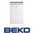 מקפיא 3 מגירות 85 ליטר No Frost תוצרת BEKO דגם FN1072