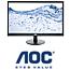 """מסך מחשב 23"""" LED תוצרת AOC דגם E2370SD"""