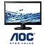 """מסך מחשב 21.5"""" LED תוצרת AOC דגם E2250SWDN"""