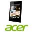 """טבלט 7.9"""" מערכת הפעלה Android4.2V Jelly תוצרת ACER סדרה  דגם NT.L1CEE.001"""