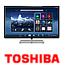 """טלוויזיה 39"""" LED FULL HD  כולל תפריט בעברית תוצרת TOSHIBA דגם 39L4300"""
